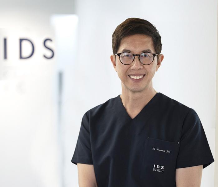 DR BEN YIM