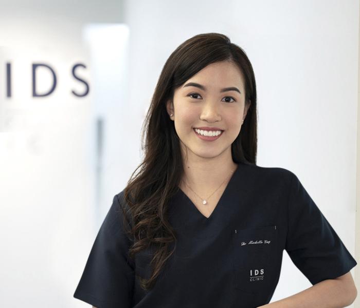 Dr Michelle Wong