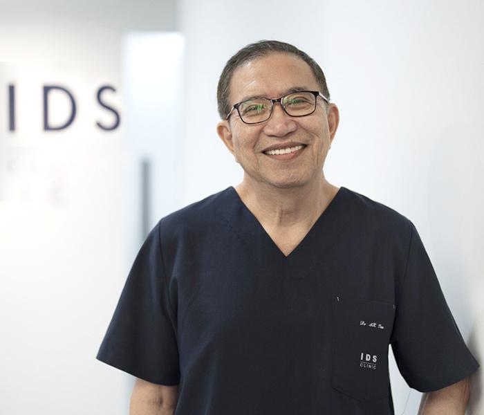 DR SK TAN